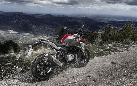 Bmw G 310 Gs Image by Image Bmw Motorcycle 2017 G 310 Gs Mountains Motorcycles