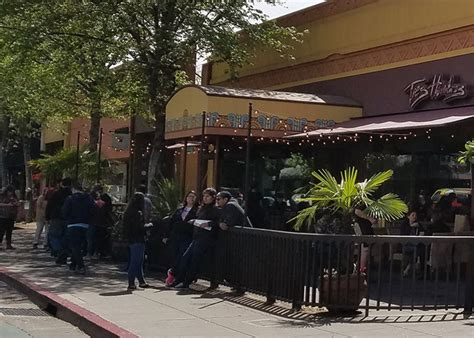 Door Repair Chico Ca by Tres Hombres Restaurant Project In Chico