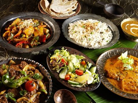 cuisine indien indian south indian food which is better why