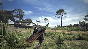 Monster Hunter World's Beta From the Perspective of a ...
