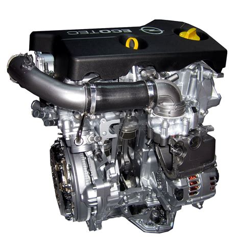 Opel Motors by Gm Small Gasoline Engine