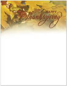 holiday cards online free maple woods letterhead thanksgiving letterhead posty