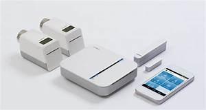 Smart Home Bosch : bosch smart home erste produkte im sommer ~ Orissabook.com Haus und Dekorationen