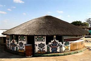 South Africa - Africa vernacular architecture