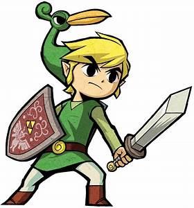 Vaati U2019 Zelda Dungeon