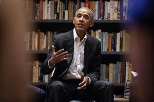 Barack Obama Held One Closed Door Meeting That Will Turn ...
