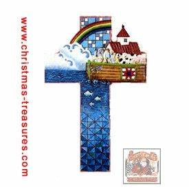 17 best images about noah39s ark on pinterest maze wool With kitchen cabinets lowes with noahs ark wall art
