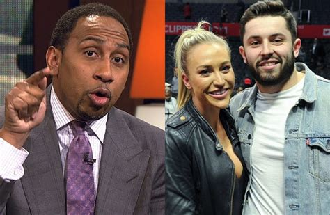 Stephen A. Smith Had A Shockingly Humble Response To ...