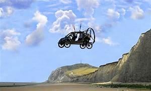 Traverser La Manche En Voiture : p gase la premi re voiture traverser la manche en volant ~ Medecine-chirurgie-esthetiques.com Avis de Voitures