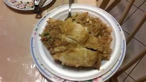 Guyanese Style Chinese Food YouTube