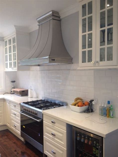Ikea Range Hood Home Design Ideas, Renovations & Photos