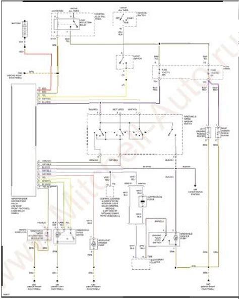 Repair Manuals Audi Wiring Diagrams