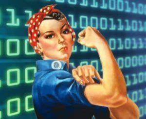 women  computer science successdegrees