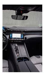 Peugeot 508 SW Hybrid interior & comfort   DrivingElectric