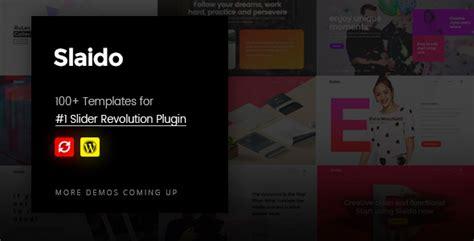 Download Template Slider Revolution Free by Download Revolution Slider Free
