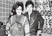 李香琴20餘歲離婚「終身不再嫁」曖昧譚炳文逾30年先後過世 - 娛樂 - 中時新聞網