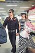 偕老公返台北 林志玲婚後減產趕生B - 晴報 - 娛樂 - 娛樂 - D191119