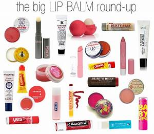 jaclyn day i am addicted to lip balm over the years i With good lip balms