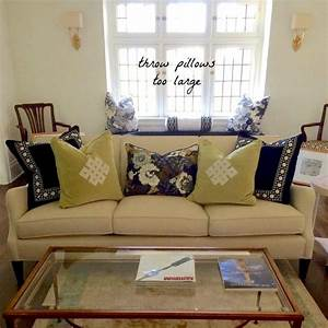 large sofa pillows contemporary throw pillows changing With big accent pillows
