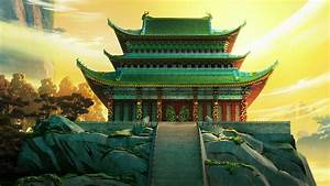Hans Zimmer Kung Fu Panda 3 Ost  Oogway U0026 39 S Legacy Feat  Lang Lang