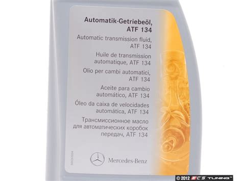 Automatic Transmission Fluid Application Guide Carquest
