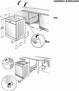 Page 9 Of Beko Dishwasher Dwd 8657 User Guide