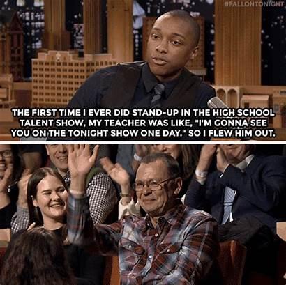 Memes Comedian Wholesome Josh Johnson Tonight Meme