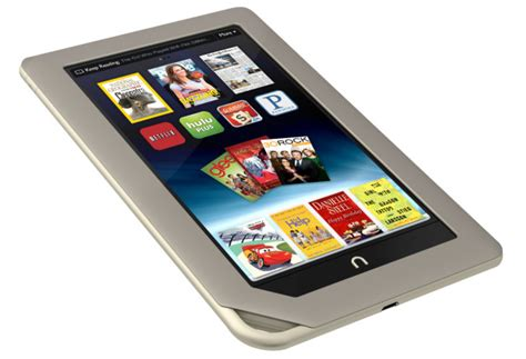barnes and noble nook tablet nook tablet review barnes noble s worthy alternative to
