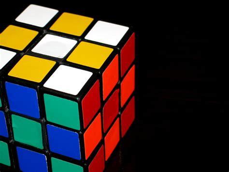 Free Rubik's Cube 1 Stock Photo