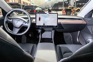 Pin by Zander Gravois on Auto's | Tesla interior, Tesla model, Tesla