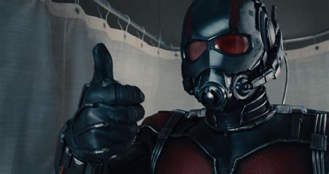 Antman Full Teaser Trailer Unveiled A Closer Look At