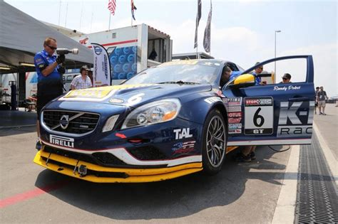 Volvo Tipped To Join V8 Supercars Grid
