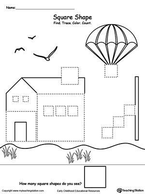 early childhood drawing worksheets myteachingstationcom
