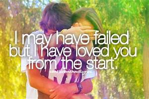 Failed Love Quotes. QuotesGram