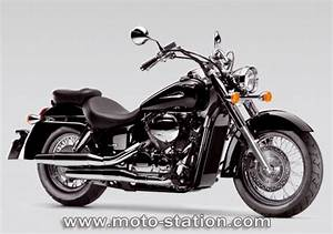 Honda Shadow 750 Fiche Technique : news moto 2008 honda vt750 shadow moto revue ~ Medecine-chirurgie-esthetiques.com Avis de Voitures