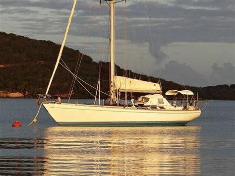nautor swan  ss sail boat  sale www