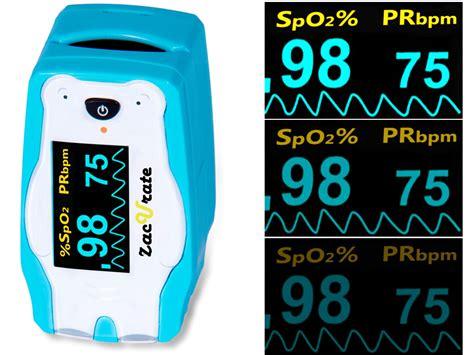 Amazon.com: Children digital fingertip pulse oximeter