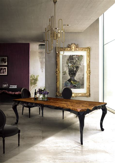 Dining Room Inspiration And Ideas  Home Decor Ideas