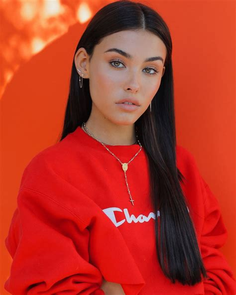 Madison Beer - Photoshoot for Rawpages.com, September 2017 ...