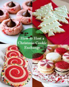 Flair For Home A Mother Daughter Cookie Exchange Fun