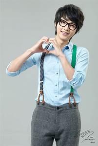 Beautiful Asian Guys     Song Joong