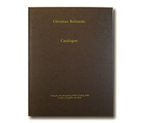 Christian Boltanski La Chambre Ovale Reserves De Boltanski Wroc Awski Informator Internetowy