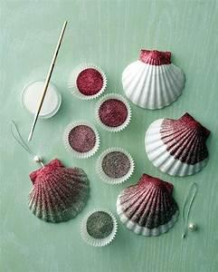 40 Beautiful And Magical Sea Shell Craft Ideas - Bored Art