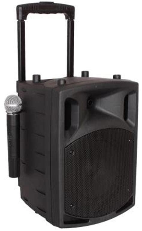 mobile musikanlage mobile beschallungsanlage mss  mit