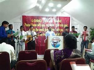 Grace and Truth Baptist Church - Panjim, India » KJV Churches