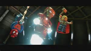 lego marvel super heroes part 10 that sinking feeling modok boss fight youtube