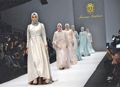 hijab  fashion newspaper dawncom