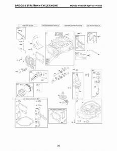 Craftsman 917773740 User Manual Wheeled Weed Trimmer