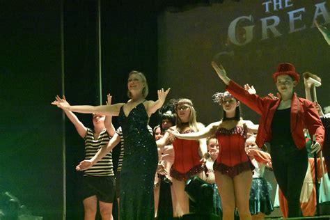 Summer Variety Show - Otterbourne Village Hall ...