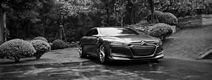 Concept-car Citro U00ebn M U00e9tropolis - Descrizione - Foto - Video
